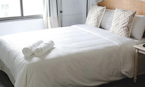 Buck Bed Room